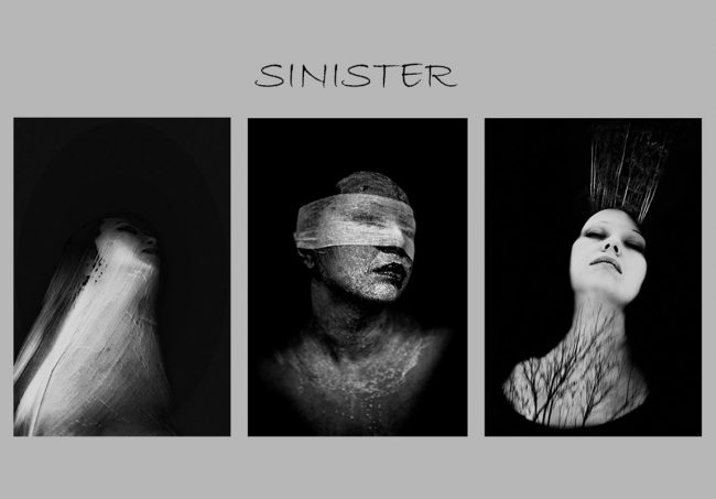 1st Place Sinister by Inessa