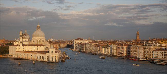 4_Venice at sunrise_John Shaw