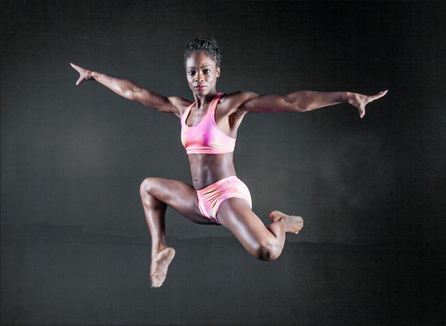 Athletic Leap